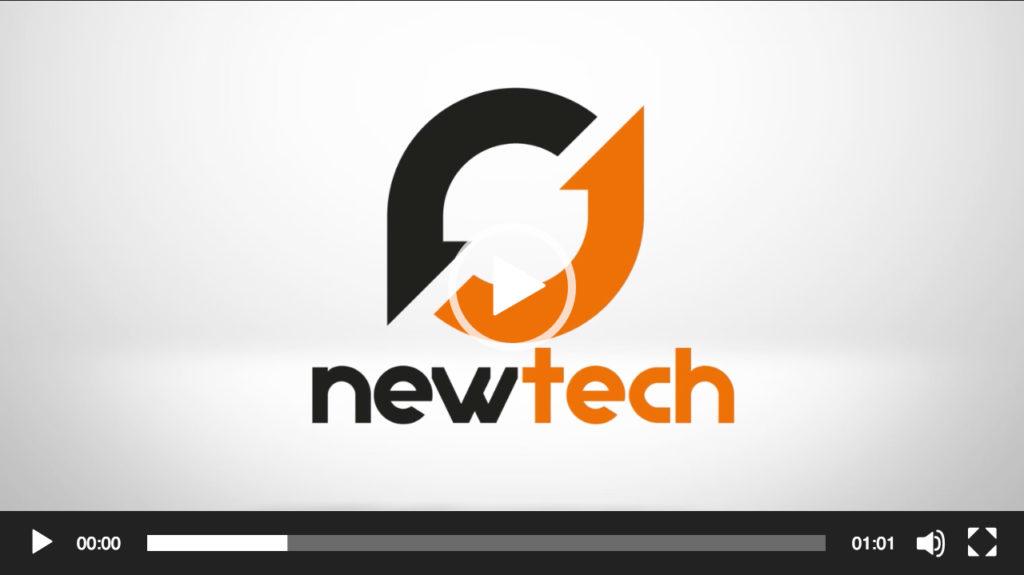 Vidéo de présentation de Newtech